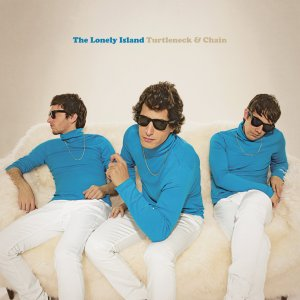 The Lonely Island - Turtle Neck & Chain