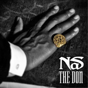 "Nas Drops ""The Don"" – Features Production by Heavy D"