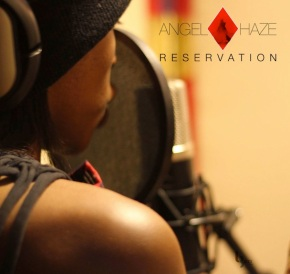 "New NYC Hip Hop: Angel Haze – ""Reservation"" (EP) Available Today"