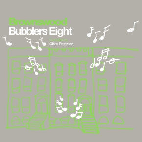 Preview Gilles Peterson's Brownswood Bubblers Eight – OutTOMORROW