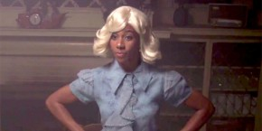 New Music Video: Santigold – The Keepers
