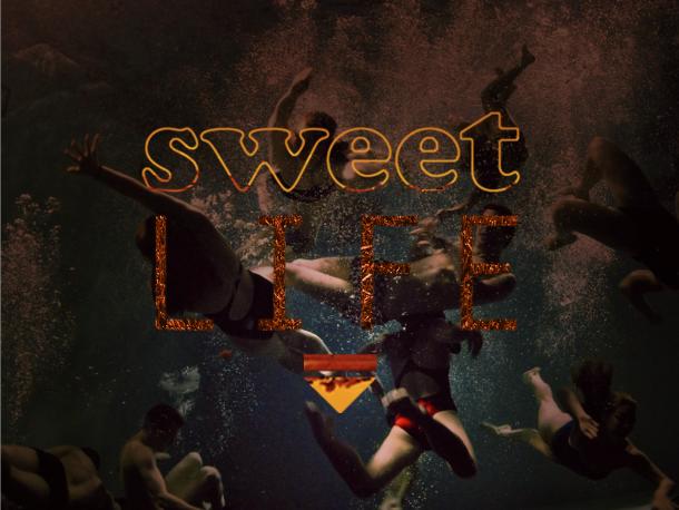 Frank Ocean - Sweet Life (Art)