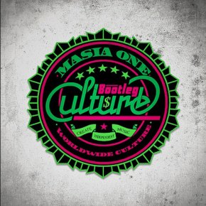 """Stream and Download Masia One's """"Bootleg Culture"""" Sampler + """"Errrybody (studio cut)"""" Featuring Pharrel, The Game, and IsisIslam"""