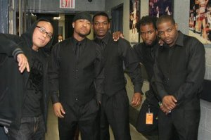 The Roc Boyz