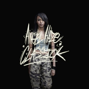 "Angel Haze – ""Cleaning Out My Closet"" (Stream and Download)"