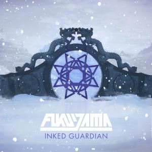 Fukuyama - Inked Garden (Art)