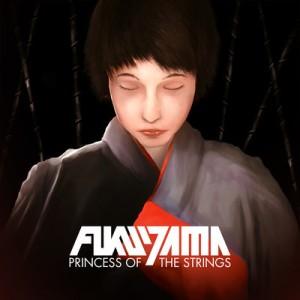 Fukuyama - Princess of Strings (Art)