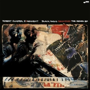"""Music from """"Black Radio Recovered""""  – """"Twice"""" Ft. Solange x The Roots, """"Dillalude #2"""", + Another DopeJoint"""