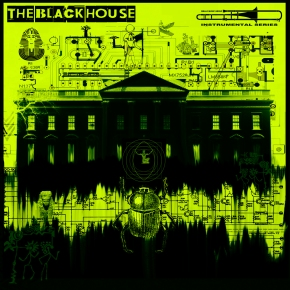 BlackHouse (Georgia Anne Muldrow X DJ Romes) – The Blackhouse