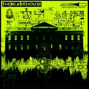 BlackHouse (Georgia Anne Muldrow X DJ Romes) – TheBlackhouse