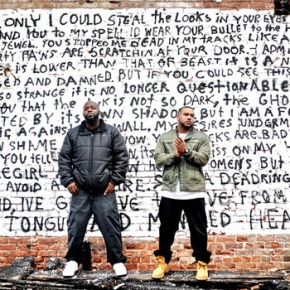 """Apollo Brown & Guilty Simpson – """"Truth Be Told"""" (LISTEN + DOWNLOADFREE)"""
