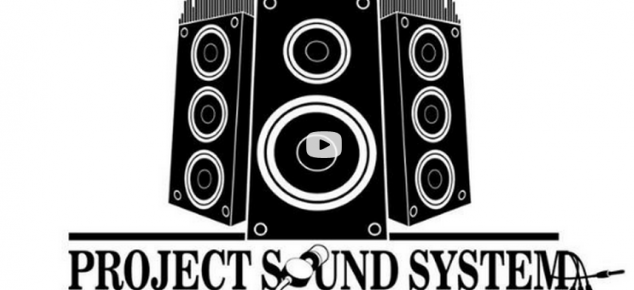 Project Sound System Logo